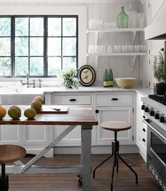 Inspiration for Sandra and Justin's Kitchen