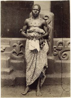 Negro from Ashanti. Black Art Pictures, Old Pictures, African Culture, African History, Ashanti People, Comic Tutorial, African Colors, University Of Southern California, Culture