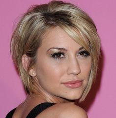 Short Choppy Bob Hairstyles | Choppy Layered Bob Haircuts 2013