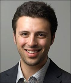 Ezra Klein: columnist at the Washington Post. -- His columns are a must read!