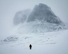 Sur Polar VI, Arte + Ciencia en La Antártida