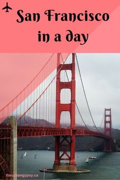 San Francisco In A Day The Ultimate One Walking Itinerary With Kids