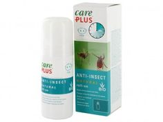 Care Plus - Anti-insekt Natural Roll-on