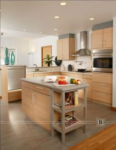 European Cabinetry/Contemporary Style cabinetry www.belladomicile.com