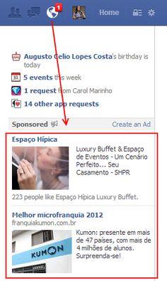 Facebook Graph Search: primeiras impressões