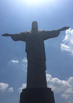 Cristo Redentor, Río de Janeiro Brasil