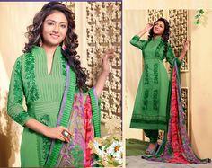 Latest Readymade Type Casual Look Salwar kameez