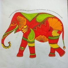 #ShareIG #arttherapie #animauxfantastiques