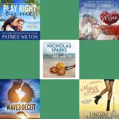 Romance Audiobook Giveaway! $100 Value! Ends 6/12 {US} via... sweepstakes IFTTT reddit giveaways freebies contests