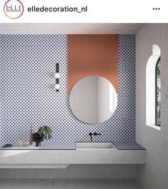 57 Modern Bathroom For Ending Your Home Improvement - Home Decoration Experts Bathroom Design Inspiration, Bad Inspiration, Bathroom Toilets, Laundry In Bathroom, Washroom, Laundry Rooms, Modern Bathrooms Interior, Bathroom Interior Design, Deco Design