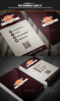 """Pro Business Card 21  #GraphicRiver        General Description Pro Business Card 21 Details   Fully Layered PSD files  Fully Customizable and Editable  CMYK Setting  Comes in the colors blue, red and green  300 DPI High Resolution  3.5"""" x 2"""" (3.75"""" x 2.25"""" with bleeds + trim mark  Print Ready Format  Fonts used can be find in read_me file  Files include   3 PSD files  1 Readme text file      Created: 14June13 GraphicsFilesIncluded: PhotoshopPSD Layered: Yes MinimumAdobeCSVersion: CS…"""