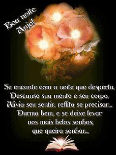 Boa Noite, Anjo!❤