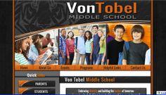 Von Tobel Middle School