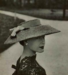 1956 Hat