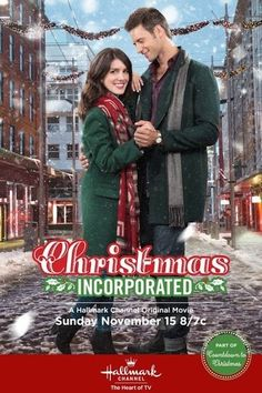 Watch Christmas Incorporated (2015) Full Movie Online Free