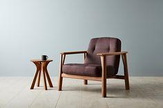 TIDE Brixton Armchair 1
