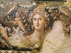 Image result for roman mosaic