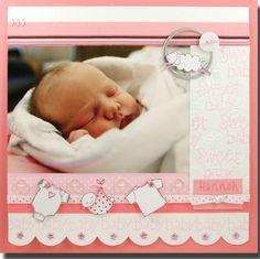 nice baby  girl page
