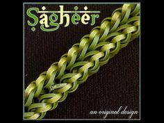 43 SAGHEER Flipagram by Queb_5898 rainbow loom hook only bracelet