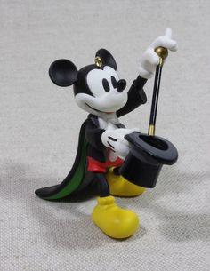 Hallmark Magician Mickey Mouse Magic Disney 1st Keepsake Ornament 2012 MIB *