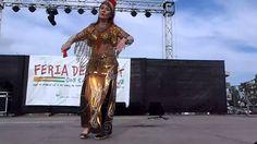ROSALIA GÁLLEGO AVILANOMBRE ARTÍSTICO ROSALYND BELLY DANCE