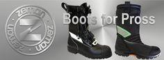 ZEMAN pracovní, bezpečnostní, vojenská a služební obuv a doplňky