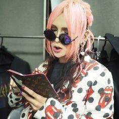 Koichi being fabulous