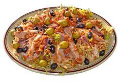 Gastronomia catalana: el xató, plat típic de les comarques del Garraf, l'Alt Penedès i el Baix Penedès