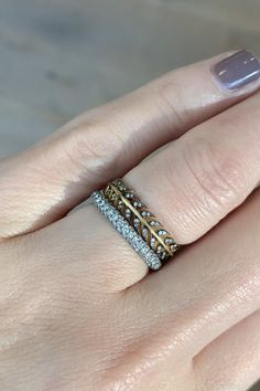 Diamond Wedding Bands, Wedding Rings, Hairstyles For Gowns, Hand Embroidery Patterns Flowers, Fashion Jewelry, Women Jewelry, Gold Earrings Designs, Black Rhodium, Designer Earrings
