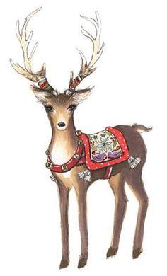 Tis the season Woodland Christmas, Nordic Christmas, Christmas Art, Vintage Christmas, Christmas Ideas, Christmas Tables, Grinch Christmas, Modern Christmas, Christmas Goodies