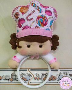 Sock Dolls, Felt Dolls, Doll Toys, Yarn Crafts, Felt Crafts, Felt Doll Patterns, Sans Art, Needle Felted Animals, Waldorf Dolls
