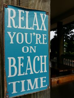 Relax you're in the Beach time #marcoisland