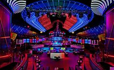 Mansion Nightclub Miami Beach FL. Used to be called Level. Sickest club Ive ever been to