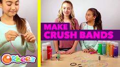 DIY Crush & Wear Orbeez   Official Orbeez