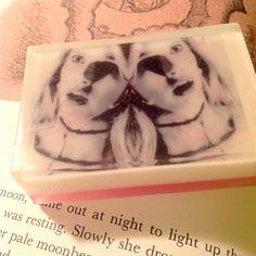 American Horror Story Soap