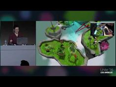 Unite 2016 - Creating Immersive Interfaces and Interactions for VR and Mobile - YouTube
