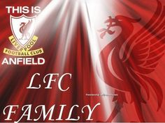 Once a Red always a Red. You live a Red and you die a Red Liverpool Football Club, Football Team, This Is Anfield, Canvas Pictures, Uk Time, Big Family, Image, Melbourne, Singing