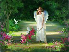 Angel of Peace by: Joyce Birkenstock