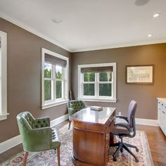Threshold Taupe 7501 by Sherwin Williams.