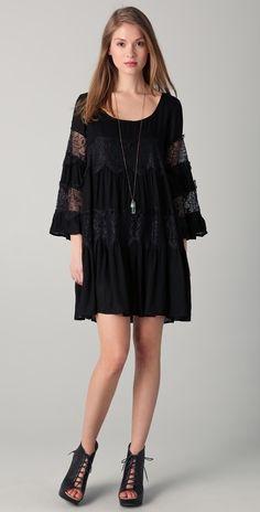 MINKPINK Faithful Dress