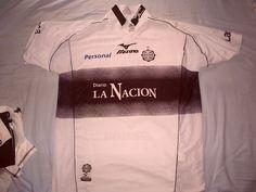 Club Olimpia - Mizzuno 2004.