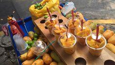 Don Toñito, el vendedor de frutas que lleva su pasión por delante https://twitter.com/animalgourmet/status/616628006727974912