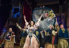 WINNER Best New Comedy, Nell Gwynn at the Apollo Theatre! #OlivierAwards