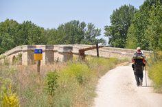 Por tierras de #Burgos... #CaminodeSantiago