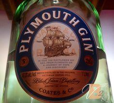 #Plymouth #Gin #FoodandDrink #VanessasBistro2