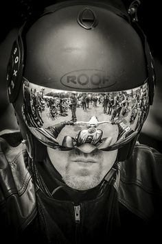 Helmet by marcel  on 500px