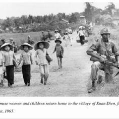 Horst Faas - Vietnam War
