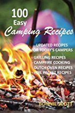 Campfire Cinnamon Roll-ups - Almost Supermom
