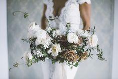 Mini Bridal Session for Berta Bridal — SOIL AND STEM