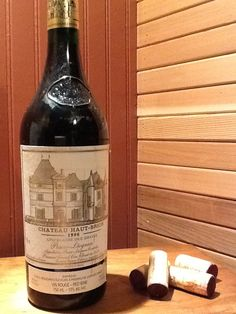 1996 Haut-Brion